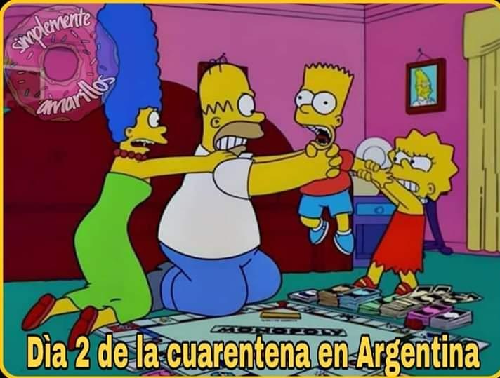 La Cuarentena Dispara La Imaginacion Con Memes Tiemponline